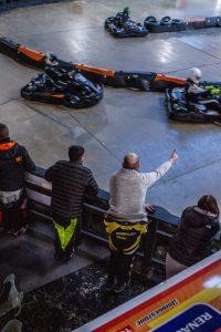 Briars Racing