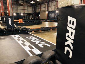 Briars Racing at MK