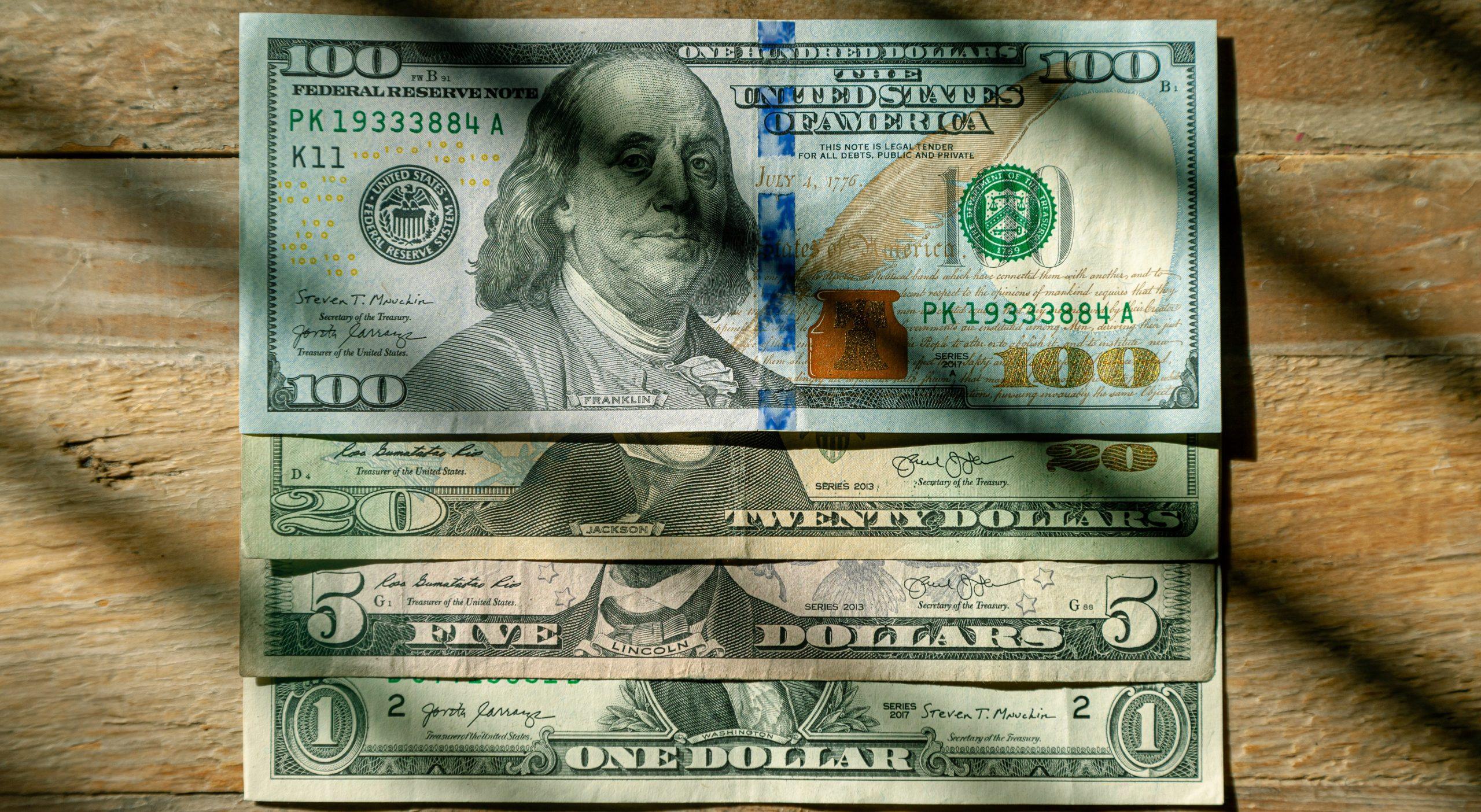 FBAR Benjamin Franklin taxes