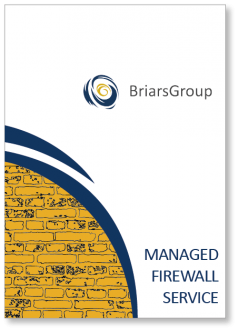 Briars Managed Firewall Service