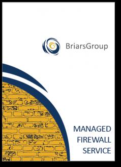 Briars Managed Firewall Service