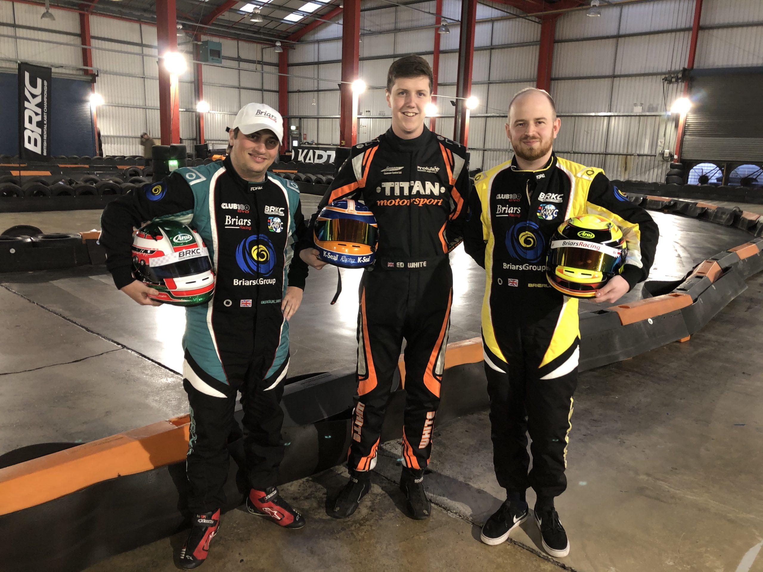 Briars Racing Team