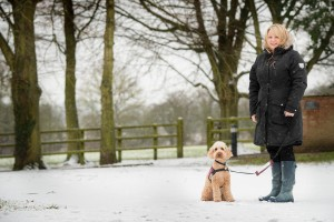 Briars Foundation - Hearing Dogs for Deaf People