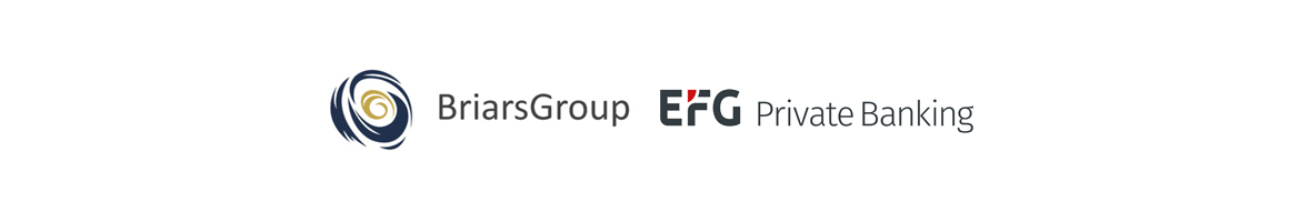 briars group and EFG private banking