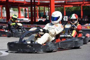KWC Karting