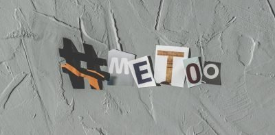 MeToo sexual harassment