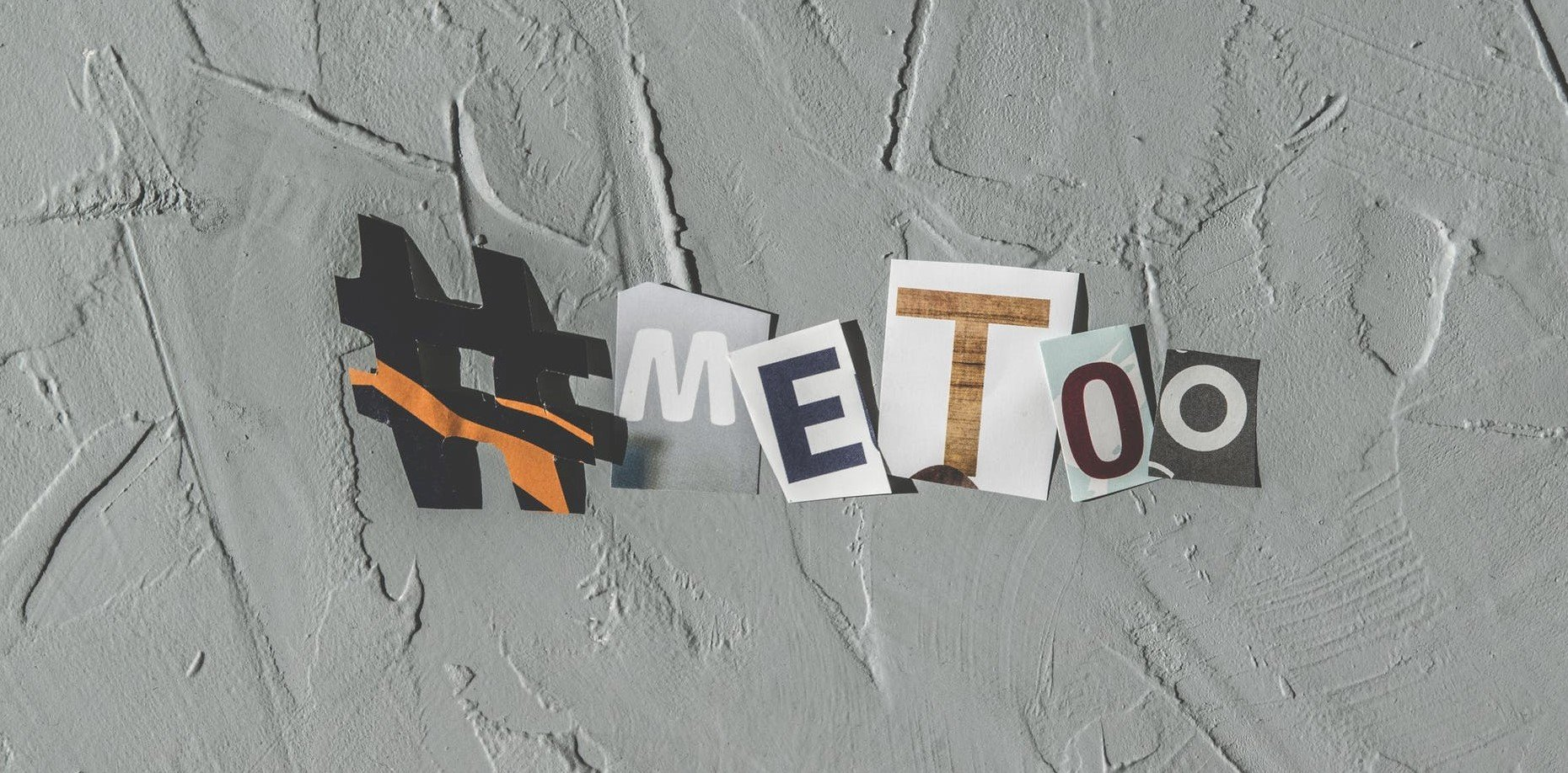 MeToo sexual harassment