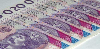 minimum wage poland zloty