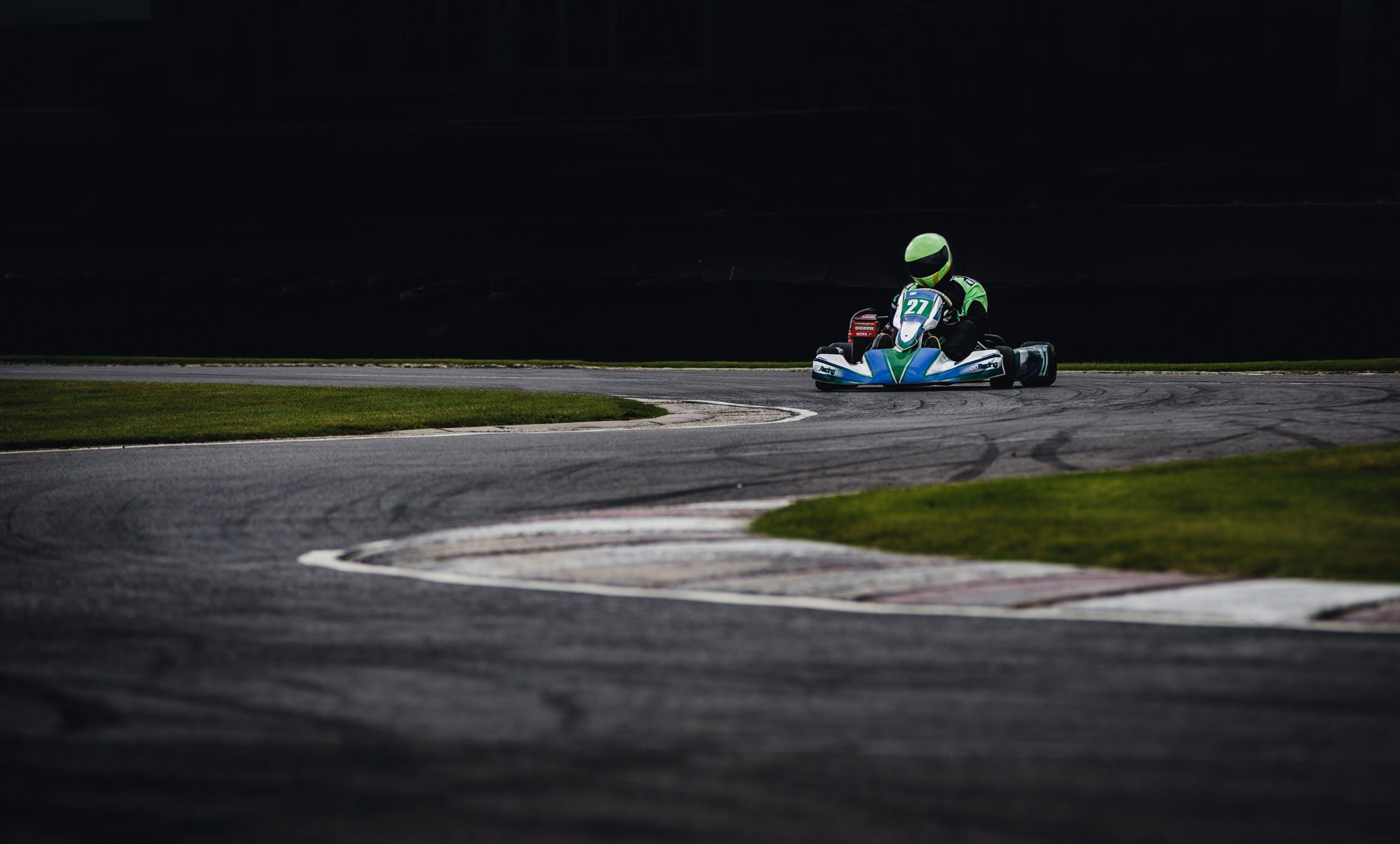 Karting KWC Briars Racing